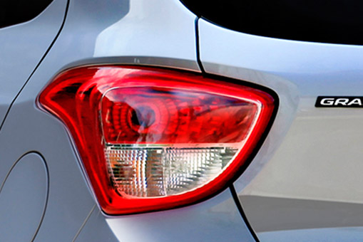 Dynamic Design Rear Combination Lamp