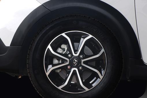14 Inch Wheel Black Gloss and Diamond Cut Polished