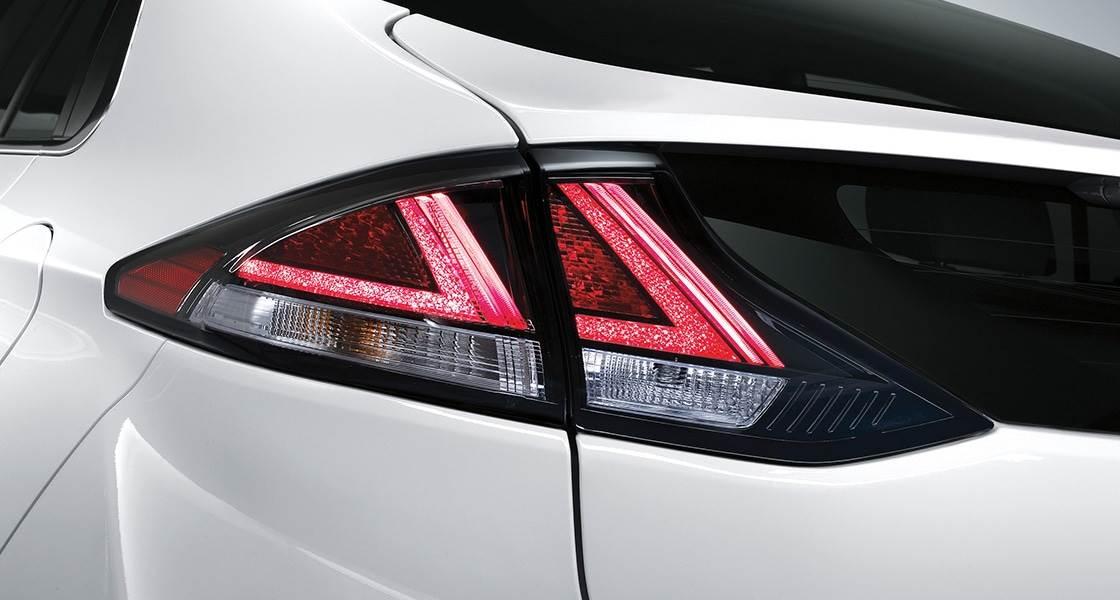 LED Rear Combination Lamps