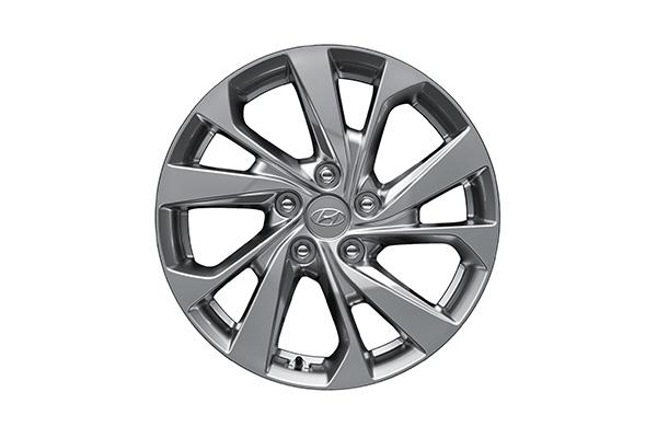 Hyundai Tucson - 225 60 R17