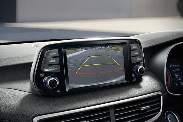 Dynamic Guideline Camera