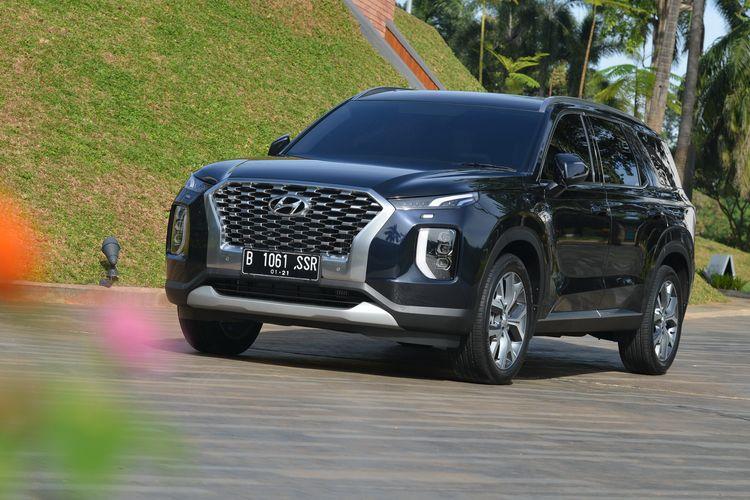 Impresi Hyundai Palisade, Mobil Keluarga Premium Terbaru di Indonesia