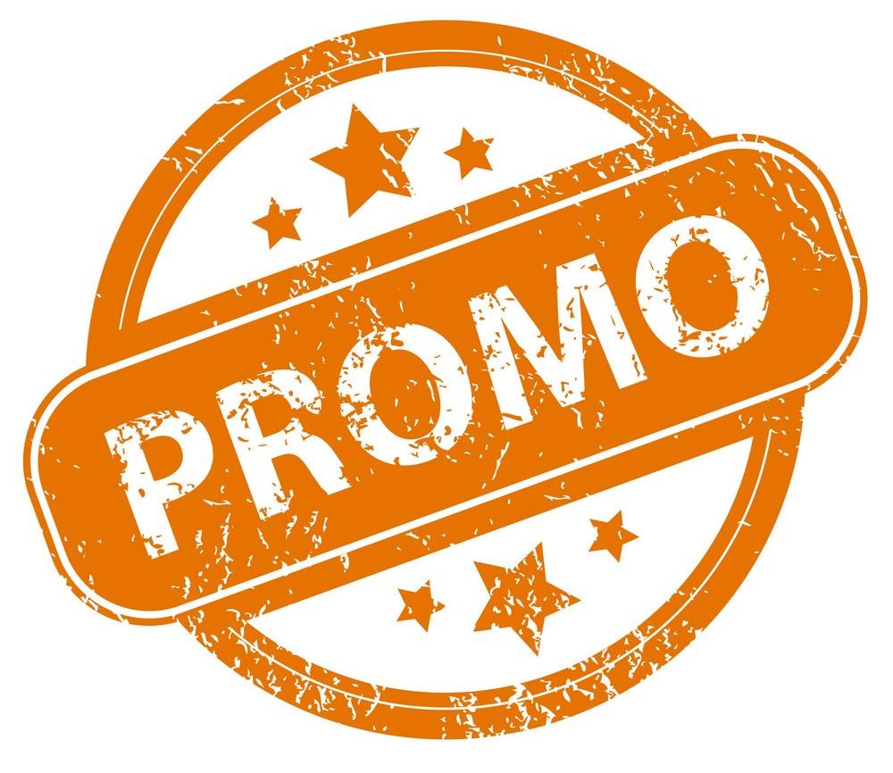Label Promo