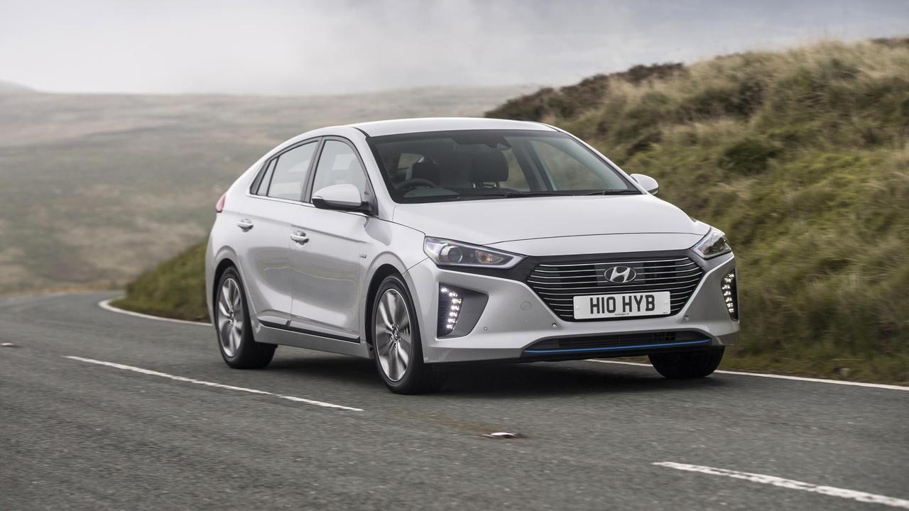 Mengenal Kecanggihan Teknologi Baterai Mobil Hyundai IONIQ dan KONA Electric